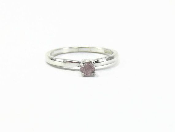 Hey, I found this really awesome Etsy listing at https://www.etsy.com/listing/386380358/engagement-ring-raw-diamond-ring-rough