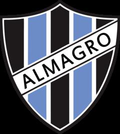 Club Almagro. Primera B, Argentina