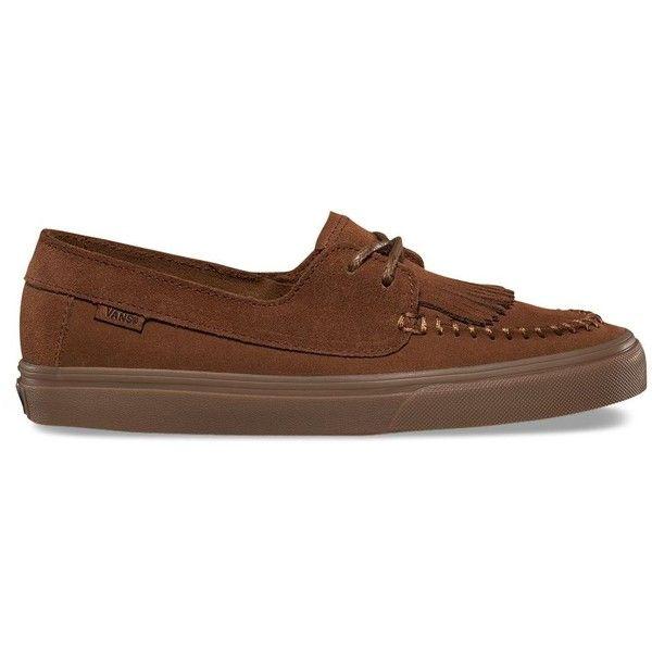 Vans Lightweight maron