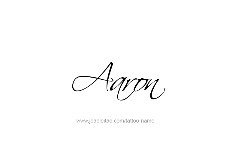 aaron prophet name tattoo designs tattoo names tattoo designs and tattoos. Black Bedroom Furniture Sets. Home Design Ideas
