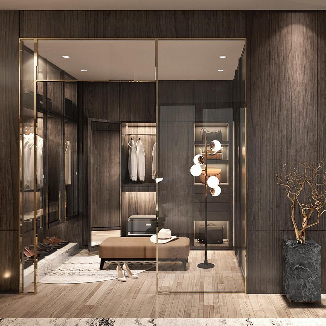 Closet door ideas the aim of every home user is to - Master bedroom closet door ideas ...