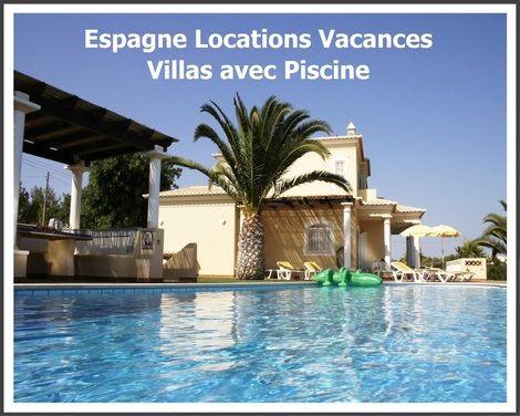 location de villas en espagne location villas en espagne costa brava blanca et del sol