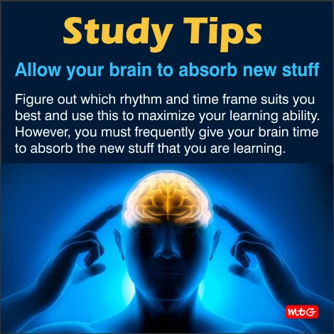 Study Tips For Fast Learning