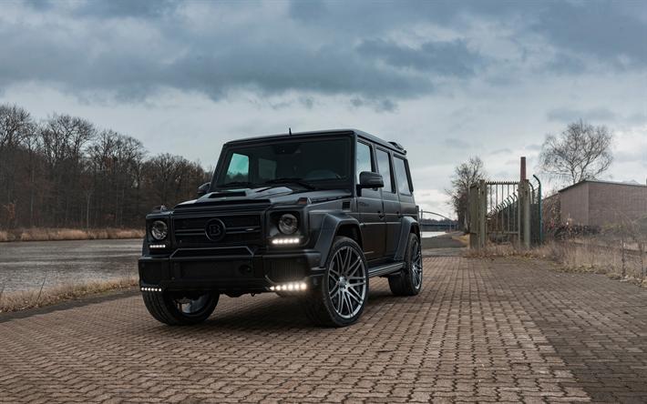 Telecharger Fonds D Ecran 4k Mercedes Amg G63 Des Phares Des 2019