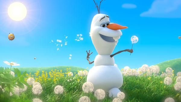 Happy Spring Frozen 19 Gallery Images For Olaf