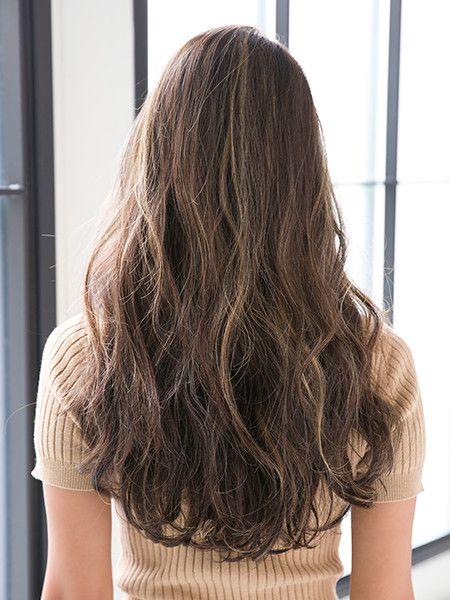 RISEL x.o.x.o .・ Tiaの浅野 宏明さんから、2016年秋の最新な流行・人気の髪型を提案していただきました!イメージキャッチは、「3Dハイライトカラー」さっそくホットペッパービューティーでチェック!そして今年の流行を先取りしよう