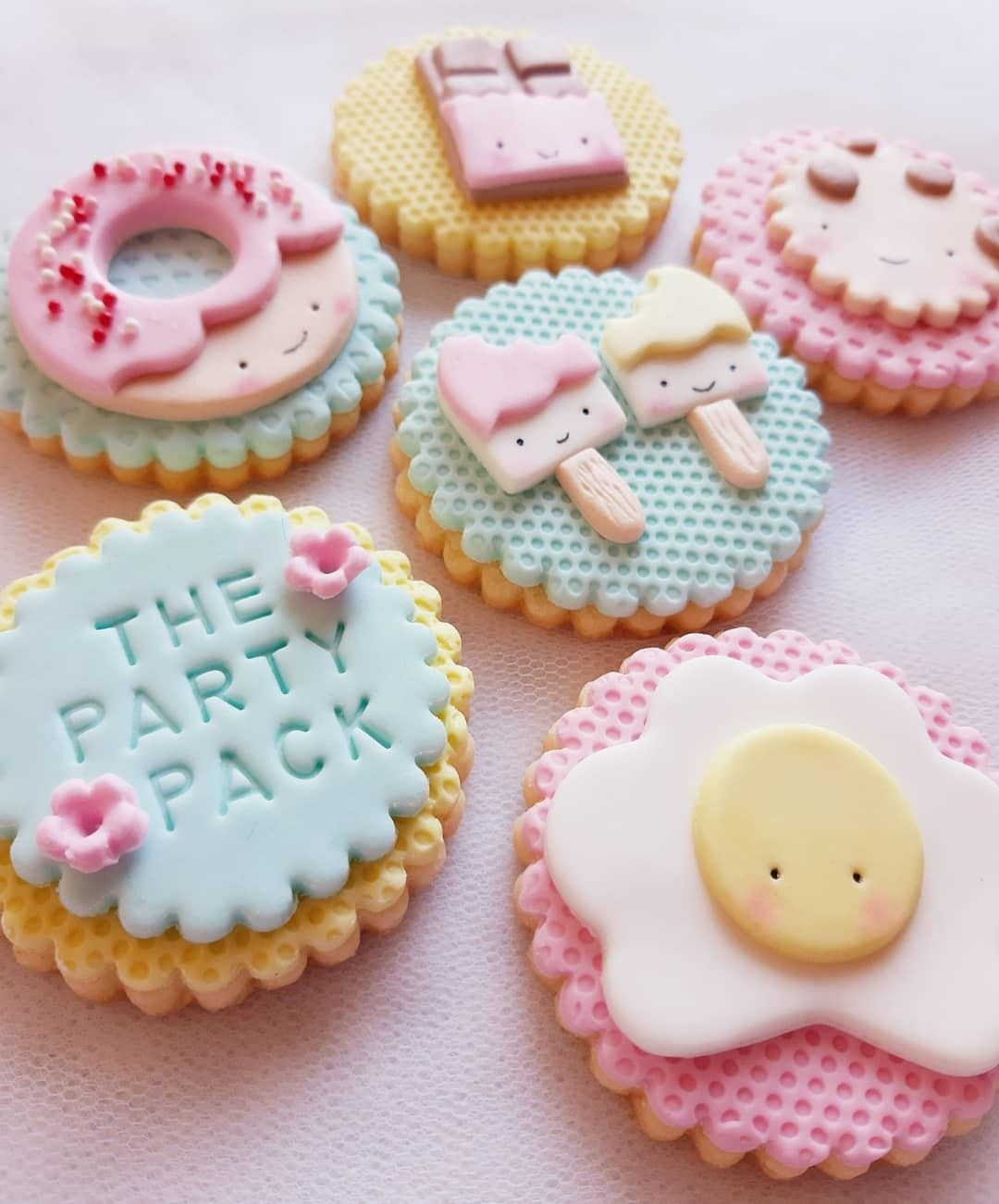 Pin By Latte Da Cupcakery On Cookie Recipes