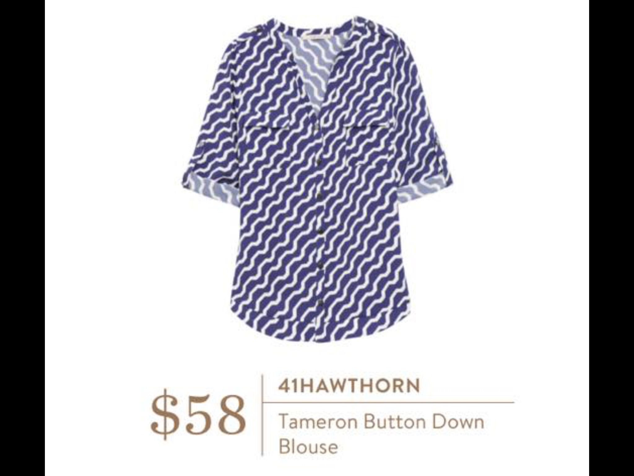 hawthorn tameron button down blouse fb stitch fix group board 41 hawthorn tameron button down blouse