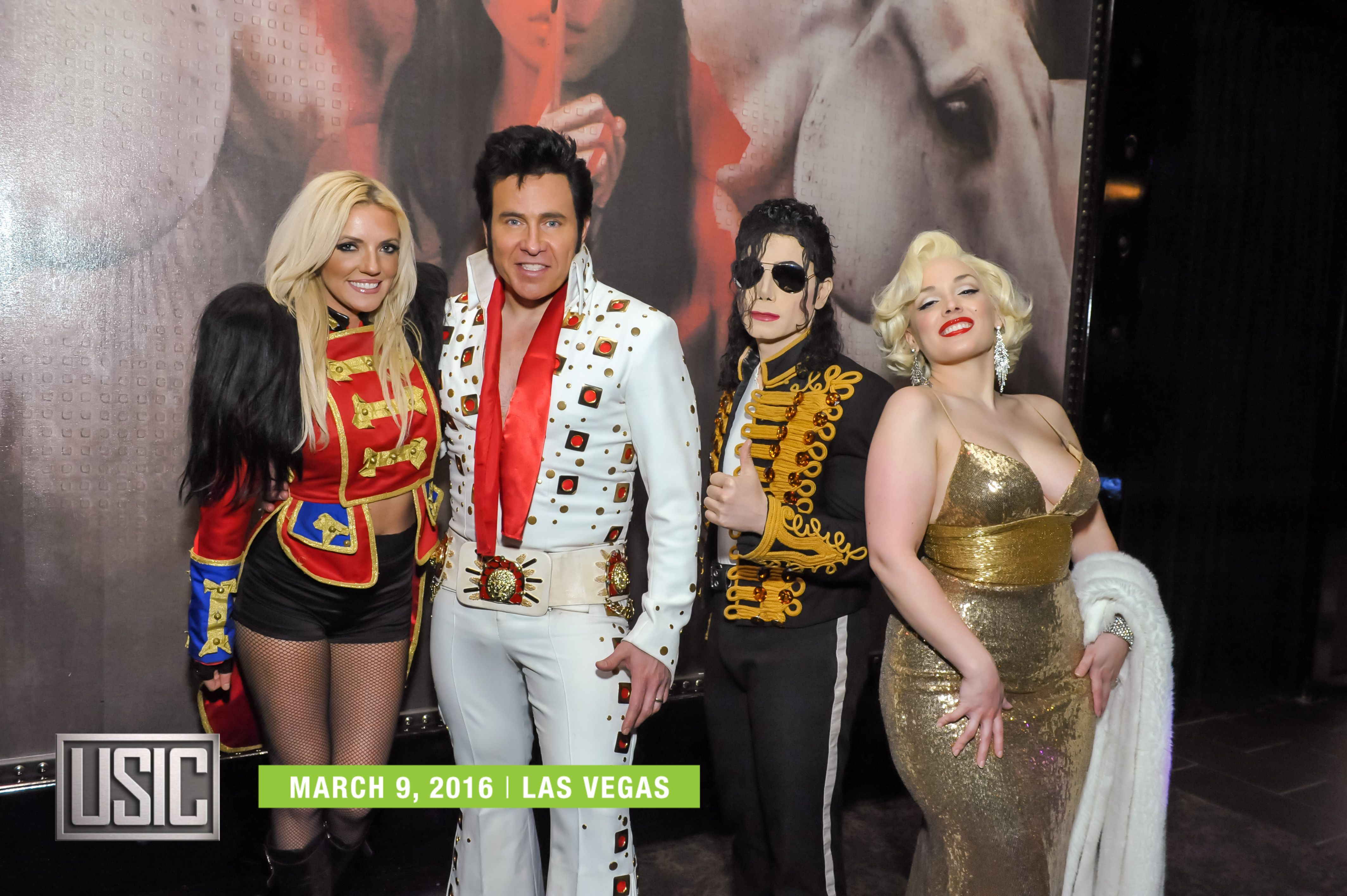 Celebrity Impersonators in Los Angeles, CA with Reviews ...