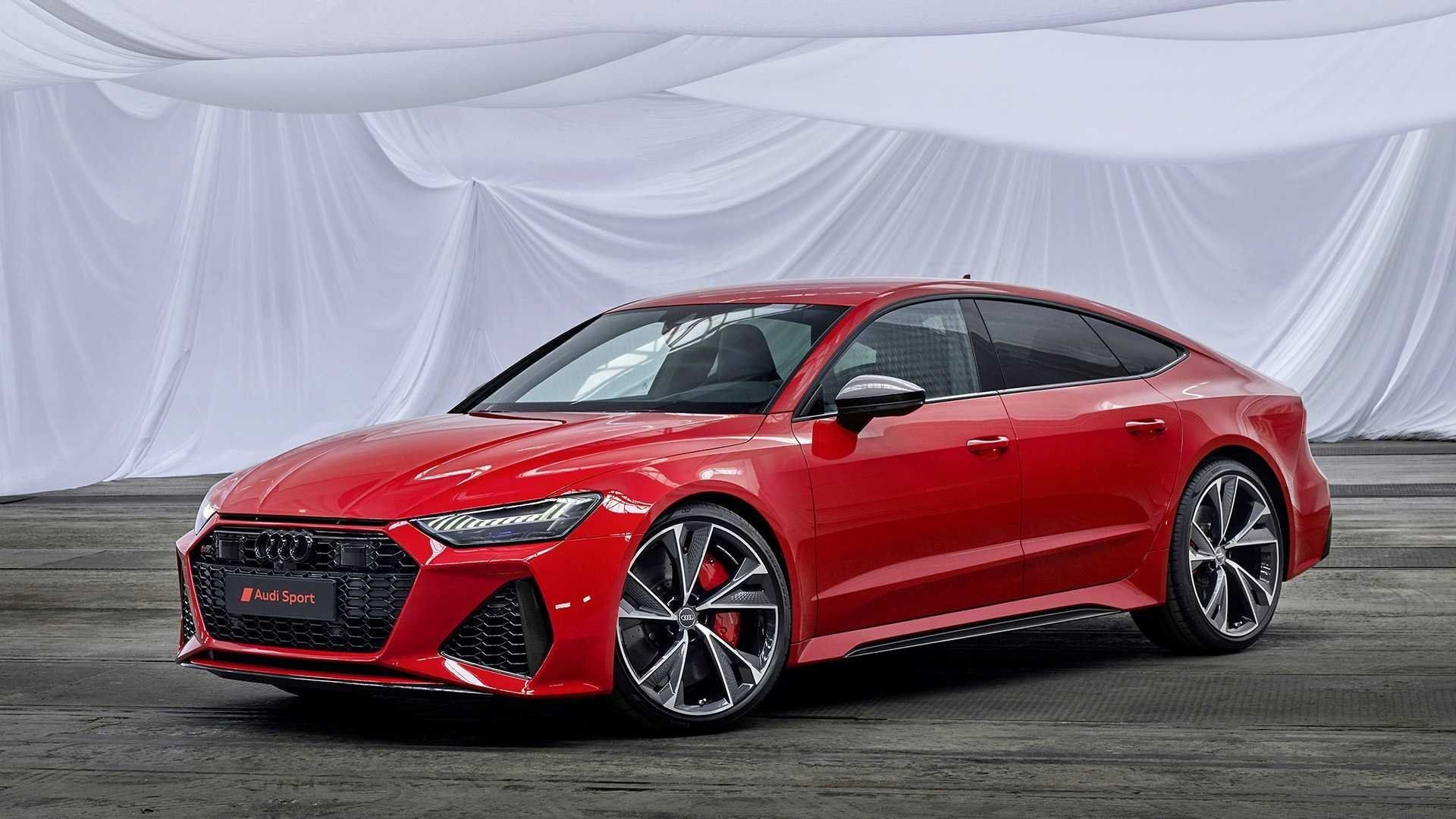 2020 Audi Q9 Ratings in 2020 (With images) Audi rs7