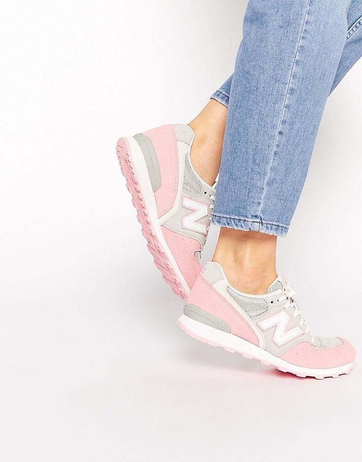 new balance 996 mujer suede