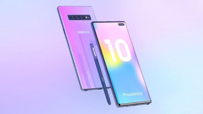 30 Daftar Harga Hp Samsung Galaxy Terbaru 2020 Dan Spesifikasi Inti Di 2020 Galaxy Note Samsung Galaxy Samsung