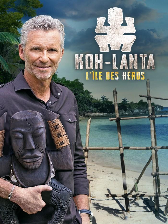 KohLanta l'île des Héros du 3 avril 2020 Emission 6