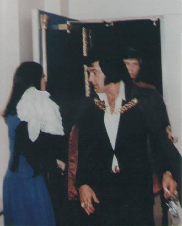 Elvis - rare
