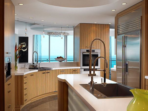 The best of COntemporary Kitchen Designs - Interior Design Ideas and Projects | Ideas | PaperToStone