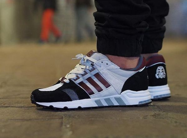 Footpatrol x Adidas EQT Cushion 93 @4lxndr_o | Sneakers
