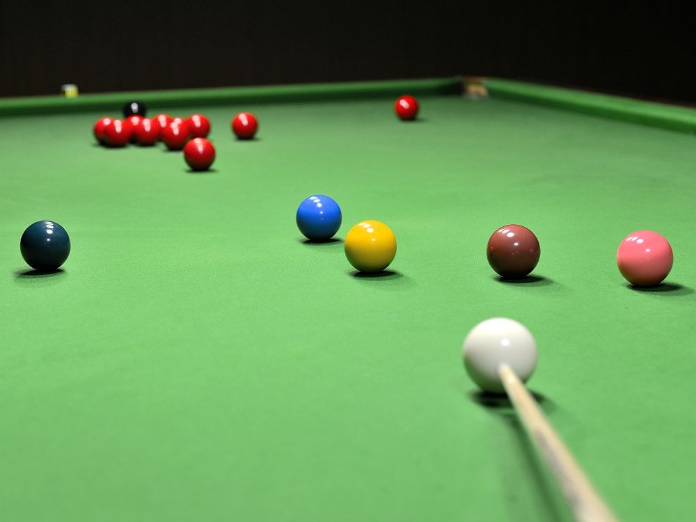 Frame 2, #Snooker #Bradford by goodadvice.com | Bradford | Pinterest ...