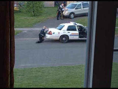 Canada Police Shooting Suspect Spotted Three Times Shooting