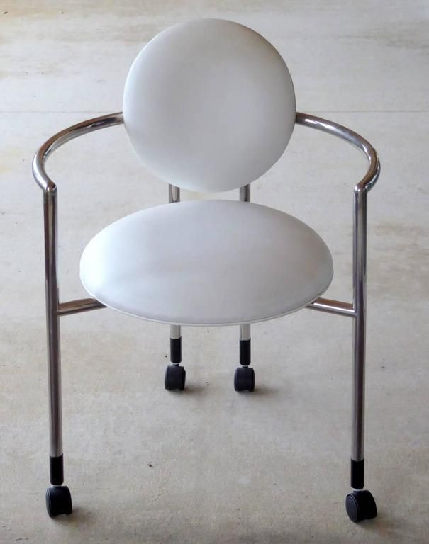 Moon Chair By Stanley Jay Friedman For Brueton 2