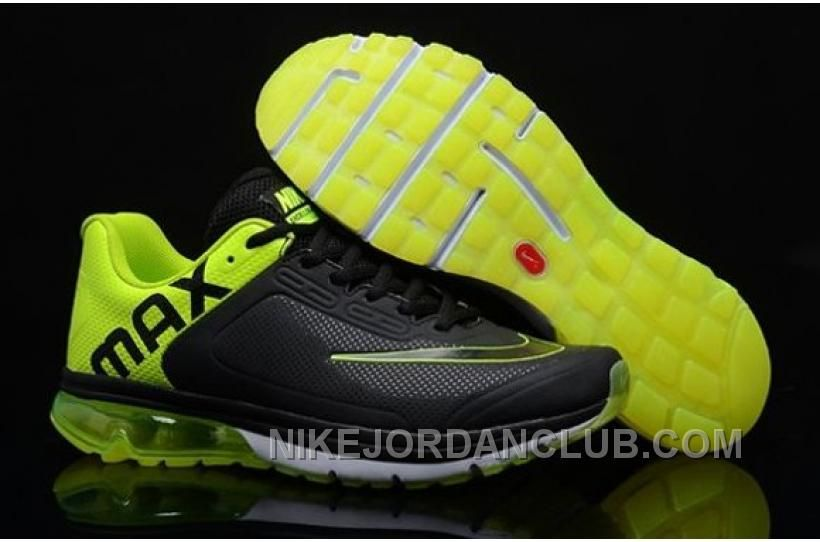 Popular Online Nike Air Max 2019 Mens Shoes Black Yellow