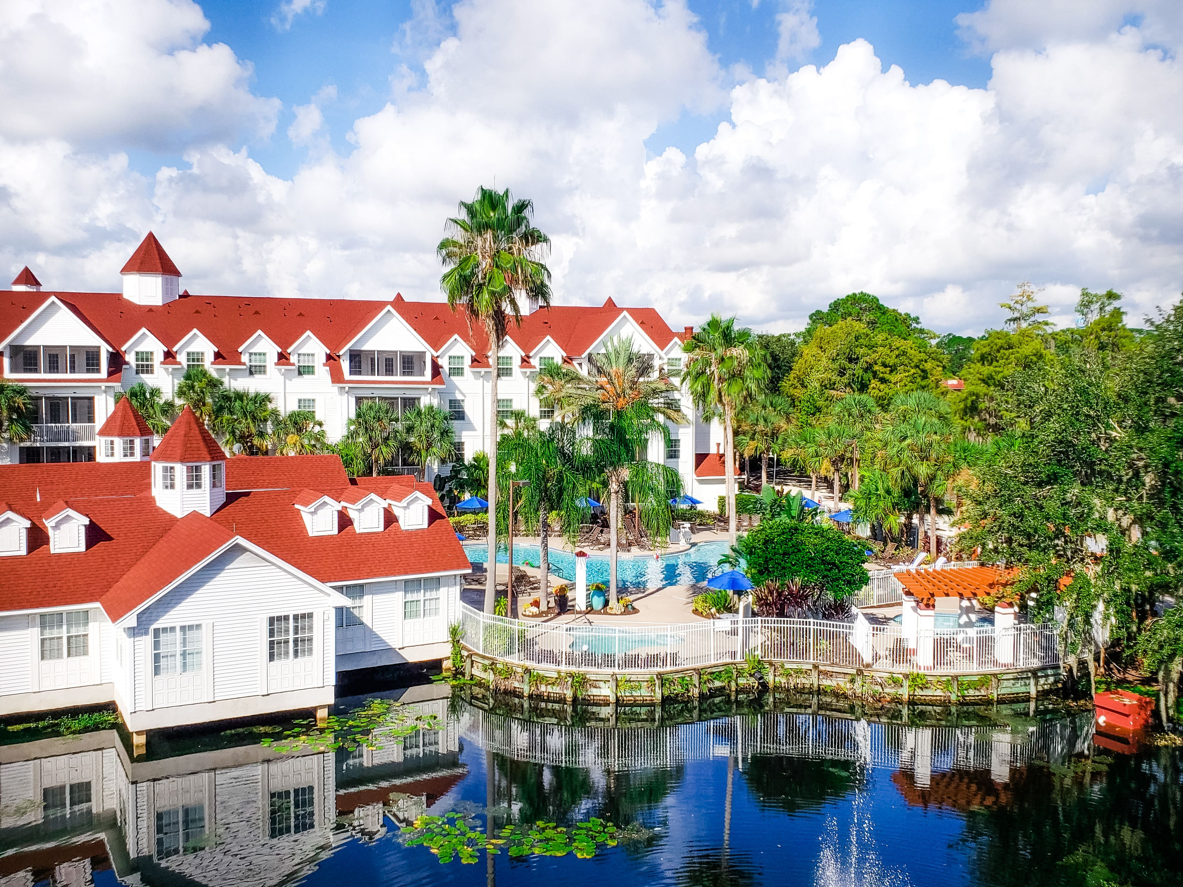 Looking For A Condo Or Hotel Near Disney That S Perfectly Priced