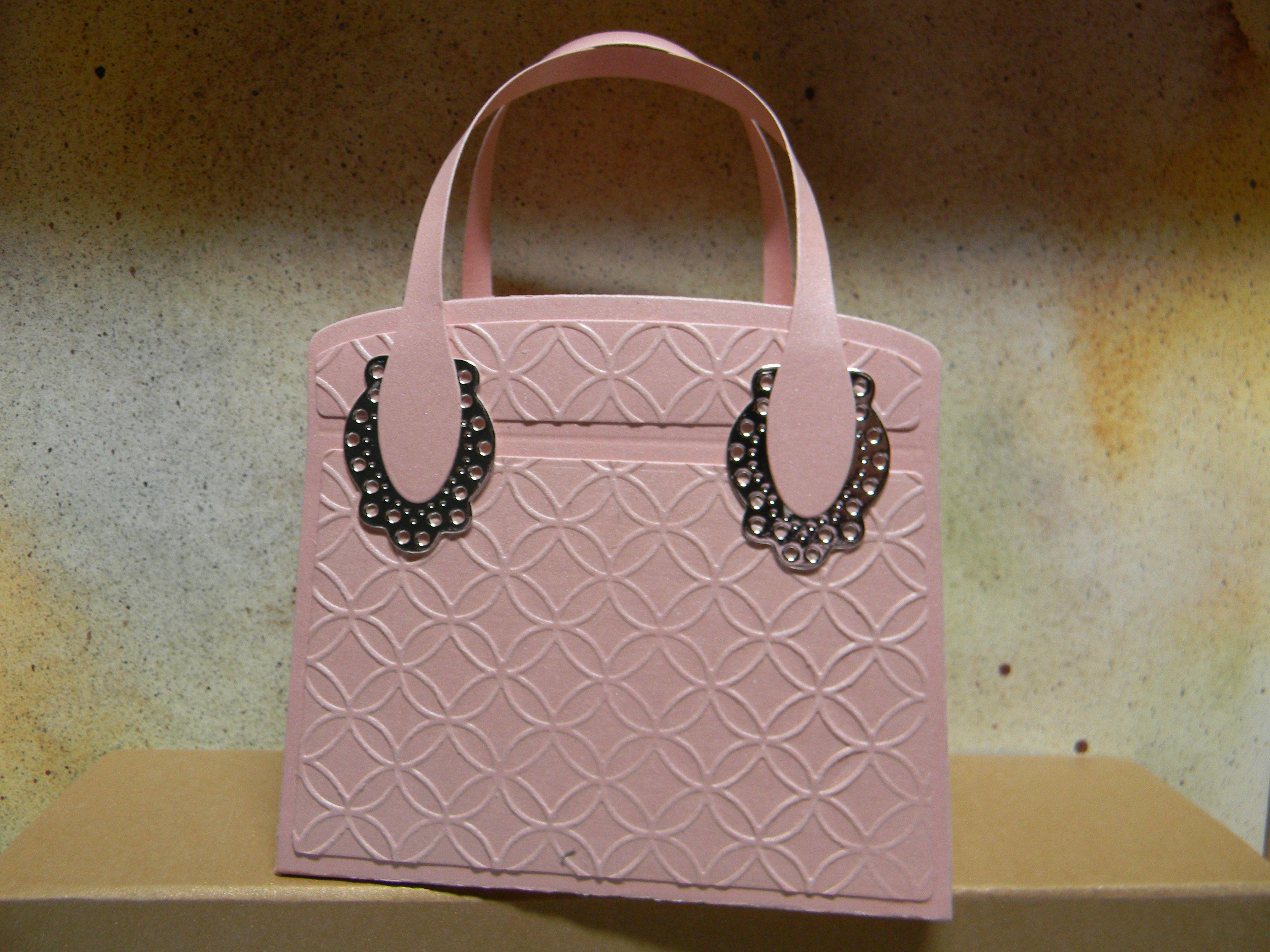 Tonic Kensington Handbag Set By