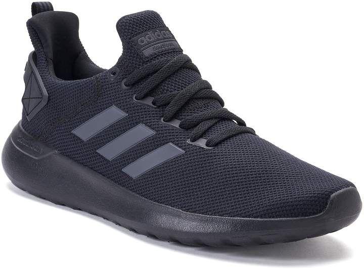 Männer adidas neo Cloudfoam Lite Racer Schuh Core Black