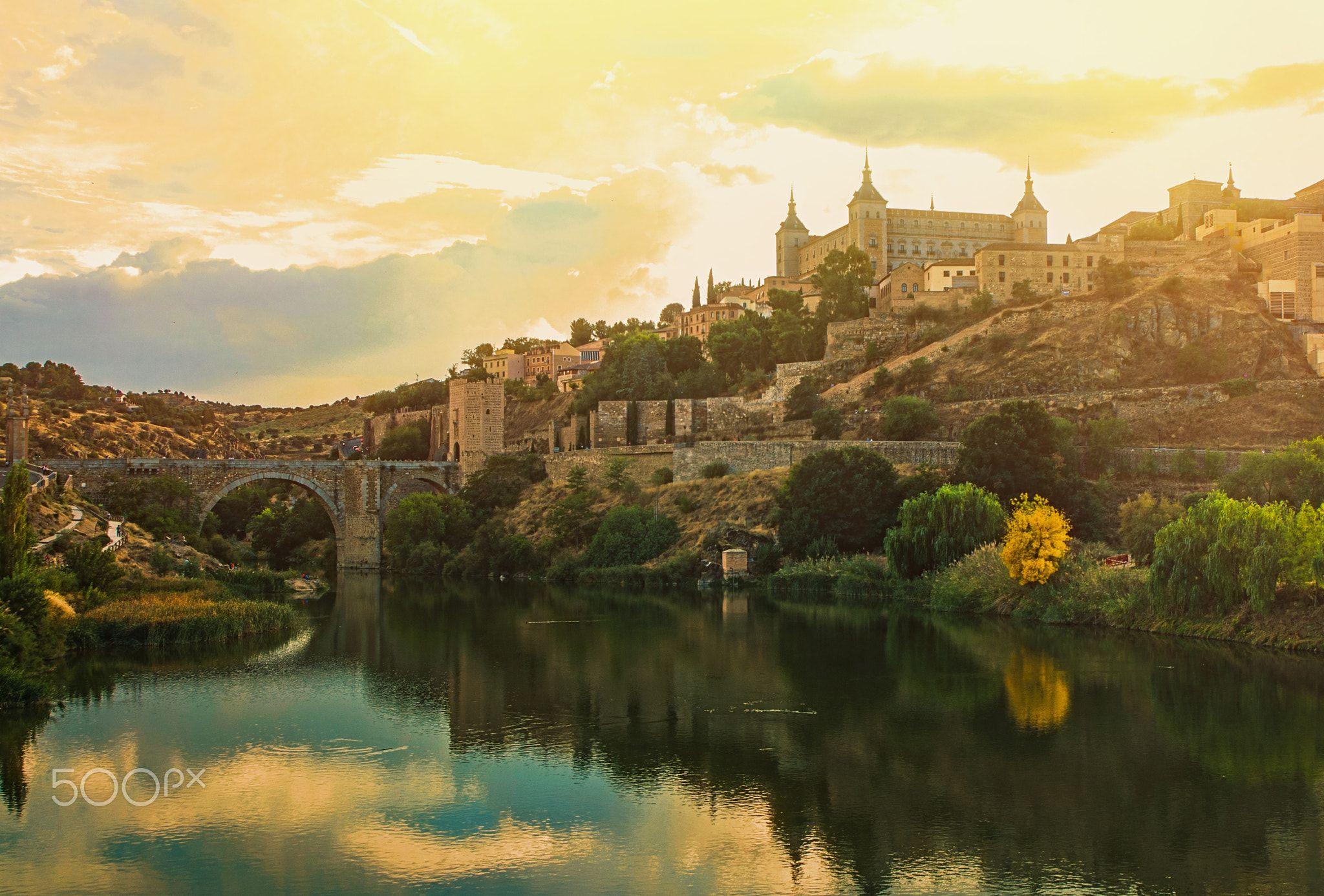 The Spanish Ballad