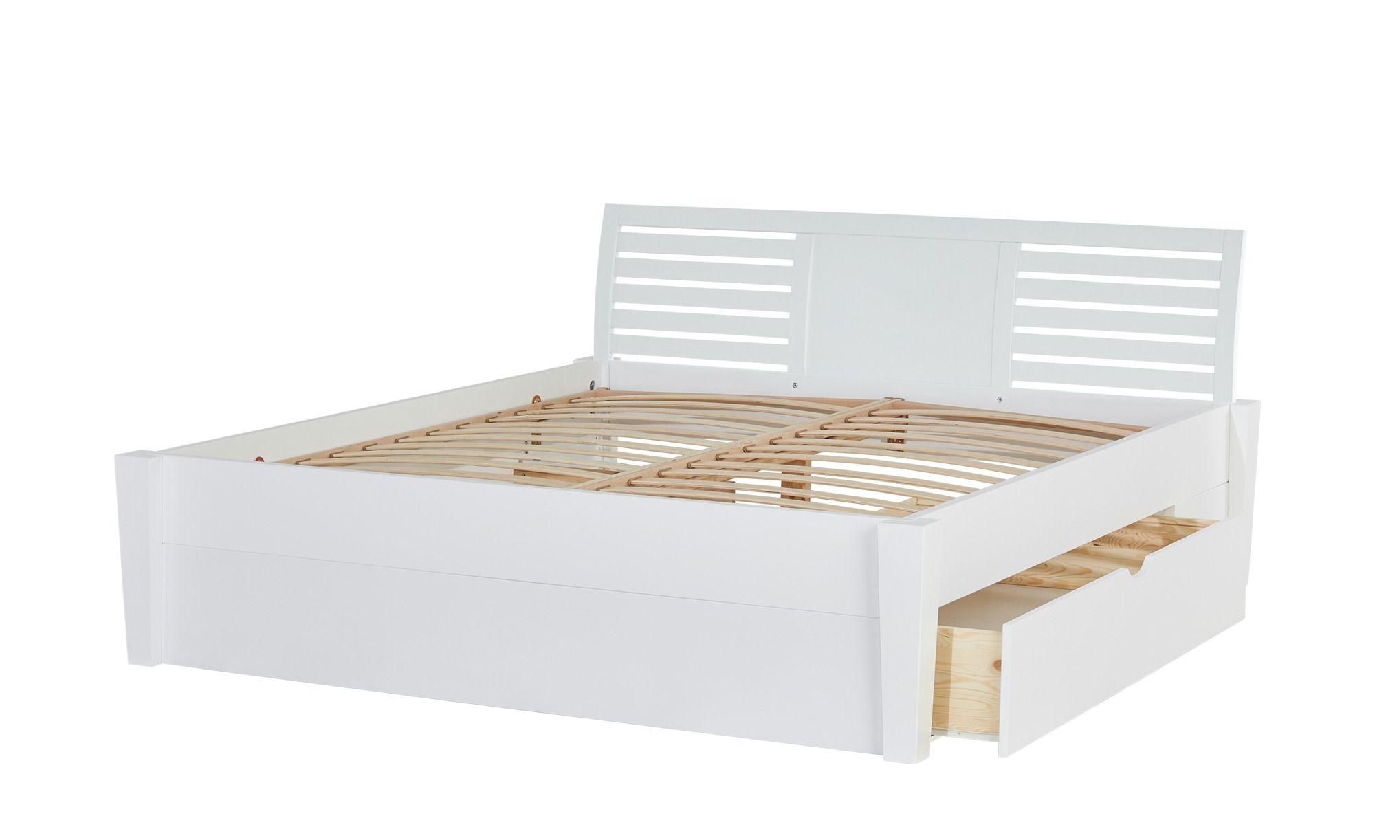 Massivholz Bettgestell Mit Bettkasten Timber Bettgestell Bett