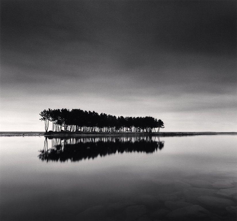Famous Landscape Photographers Michael Kenna 3 Famous Landscape Photographers Black And White Landscape Landscape Photographers
