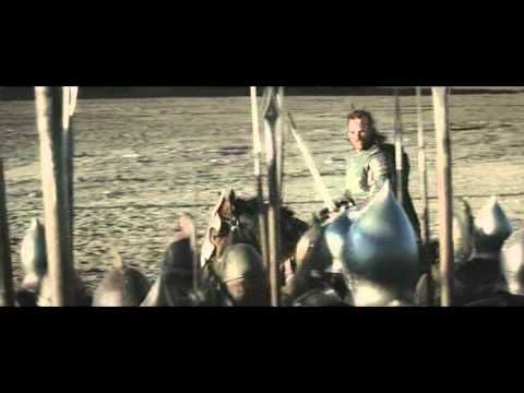 Return of the King: Aragorn's Speech at the Black Gate Vote Labor and save our country. Protect the many accomplishments to benefit all Australians