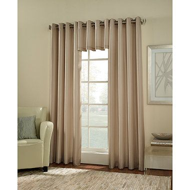 Buy Argentina Room Darkening 108 Grommet Window Curtain Panel From Bed Bath Beyond Bedroom Wall Colors Curtains Blue Rooms