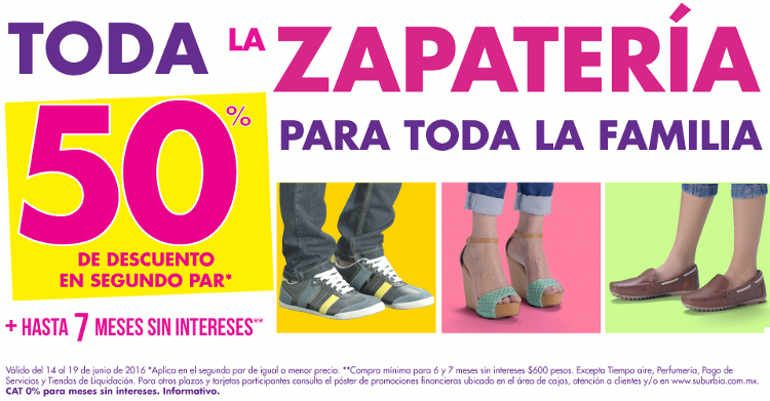 ZapatosCarteles Compra 50De Descuento En Segunda Suburbia UMSVpzq