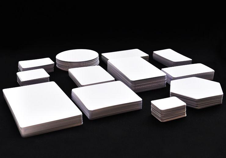 54 blank poker size cards tarot card decks tarot tarot