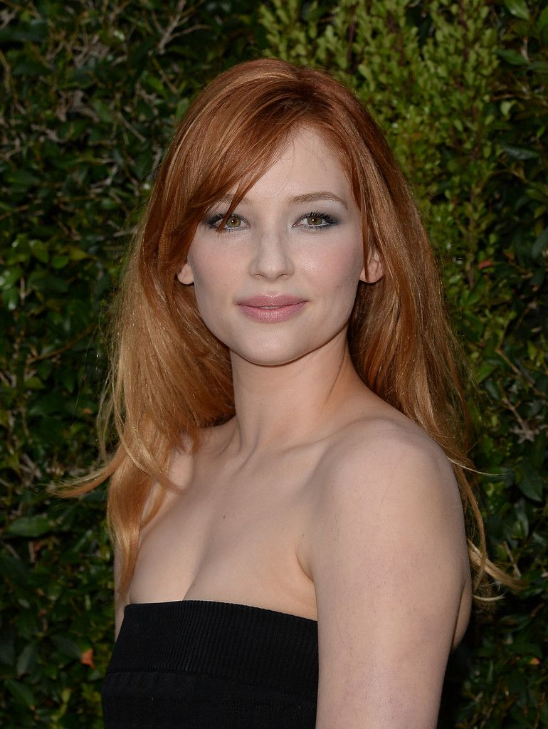 Who Had The Best Beauty Look At The Chanel Dinner For Nrdc Vote