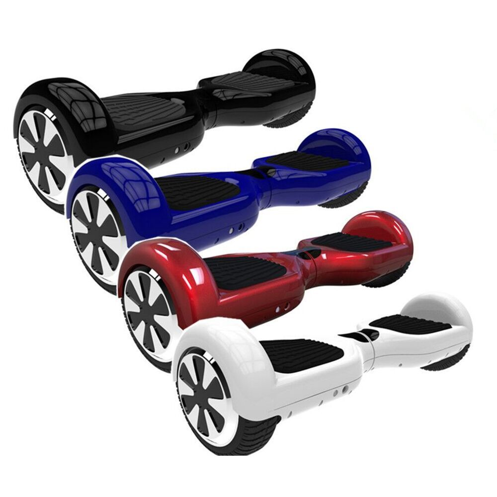 online shop 4 colors 6 5 inch hoverboard two wheels self. Black Bedroom Furniture Sets. Home Design Ideas