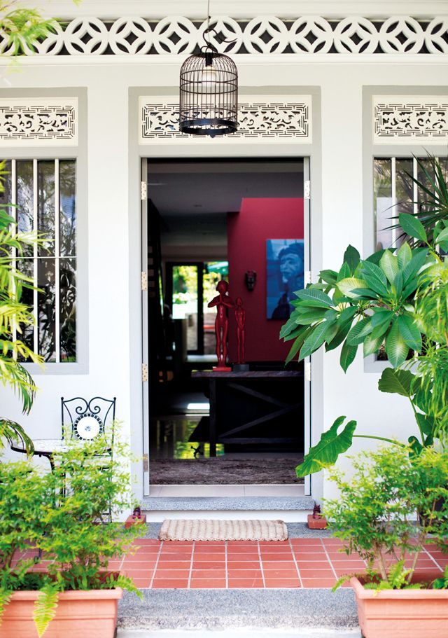 East Coast Shophouse Expat Living Singapore Shop house