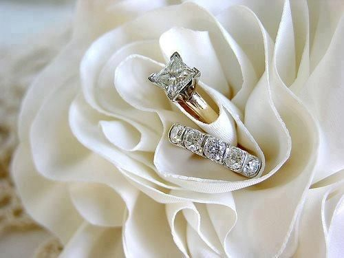 reve bague diamant islam