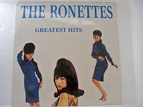 "THE RONETTES GREATEST HITS LP (12""/33 rpm) The Ronettes, http://www.amazon.com/dp/B01BNRV80O/ref=cm_sw_r_pi_dp_zOpVwb066KVQ7"