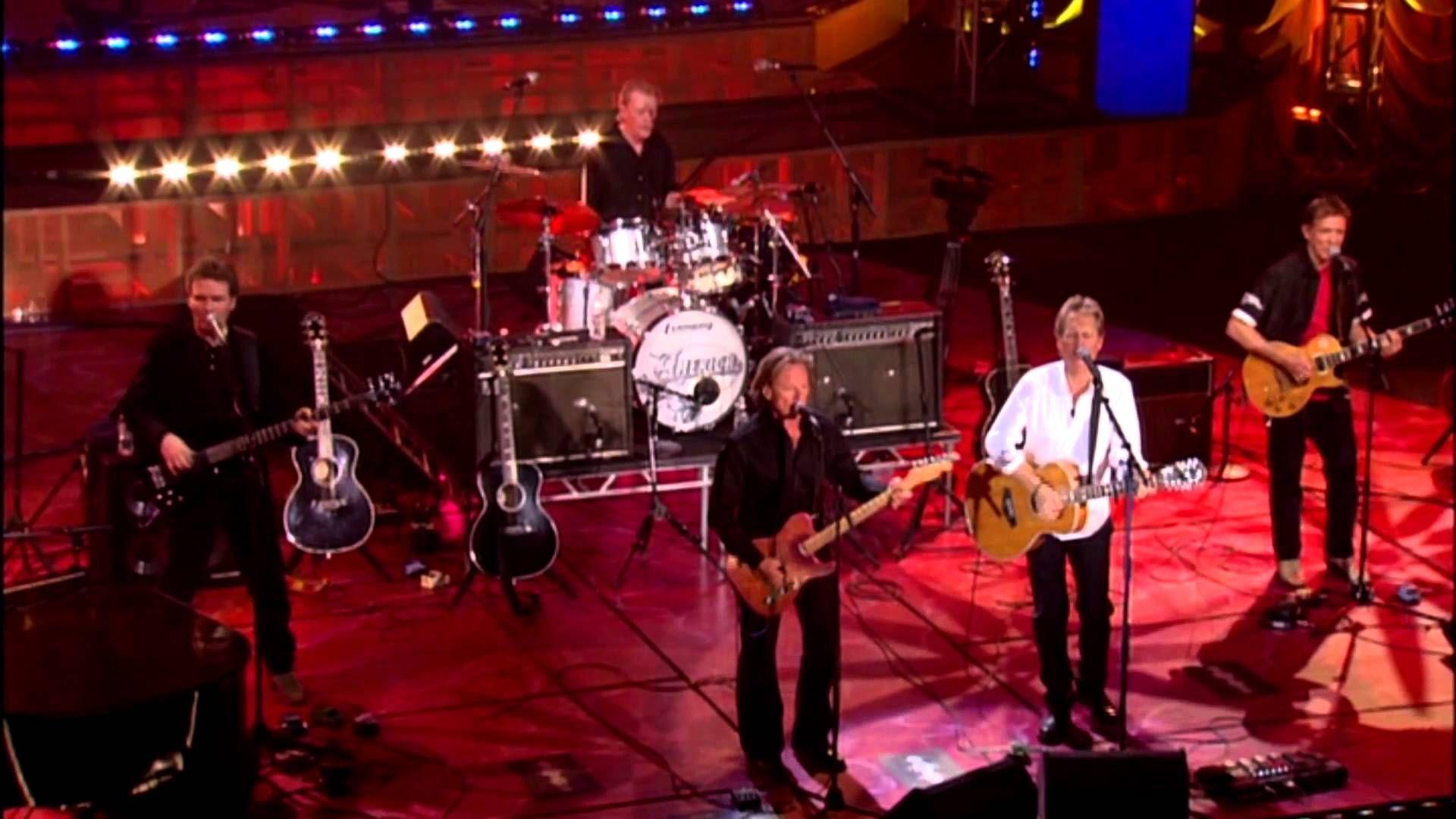 America - Sandman (Live in Chicago) 1080P | Folk Rock | Music