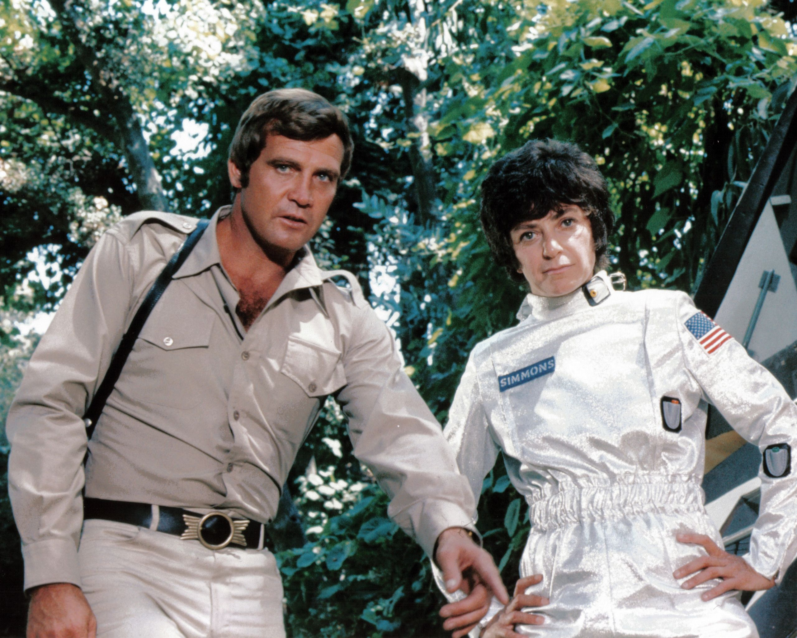 Lee Majors Is The One And Only True Steve Austin The Six Million Dollar Man Old Hollywood Actors Steve Austin Lee Majors