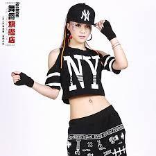 Resultado de imagen para ropa hip hop mujer  b6dd959f698