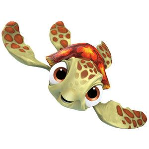 squirt finding nemo FREE SHIPPING AVAILABLE!