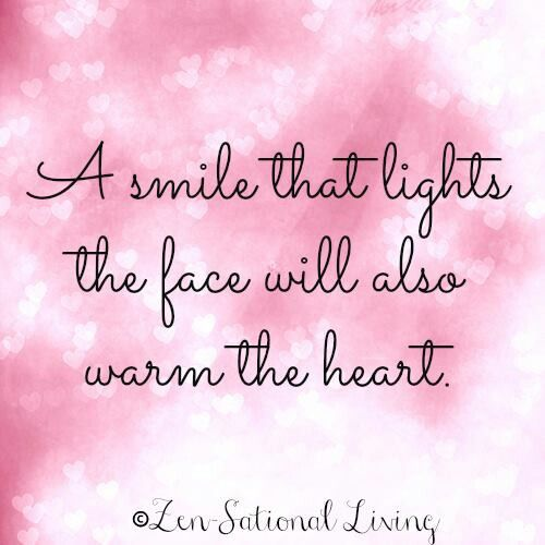Pin By Carolyn Turner On Inspiration Pinterest Smile Quotes