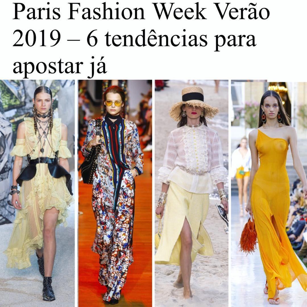1bdc030044 Fashion Bubbles - Moda e o Novo na Cultura Calorão 2020 - Tendências e  inspirações do