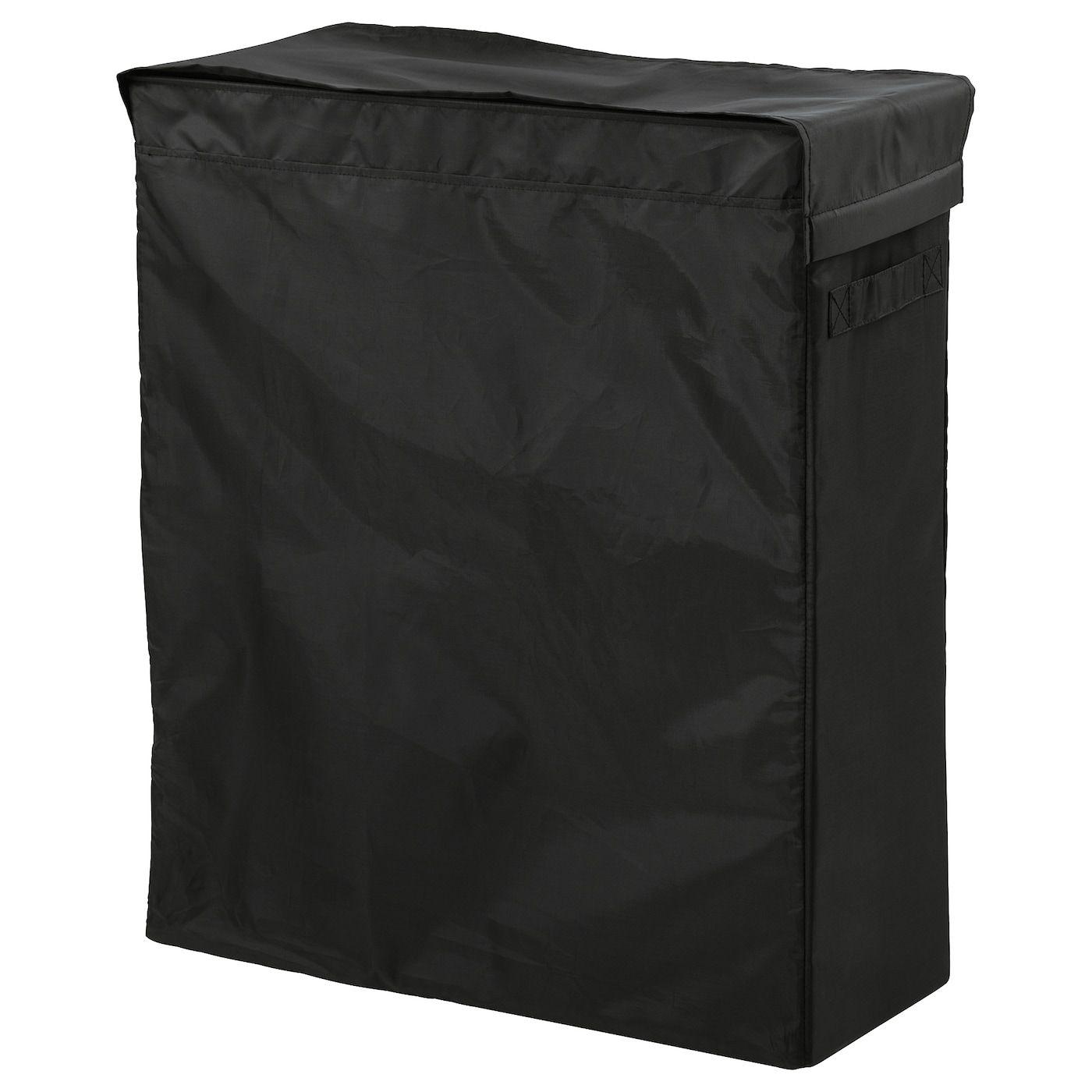 Ikea Skubb Laundry Bag With Stand Black Ikea Laundry Ikea
