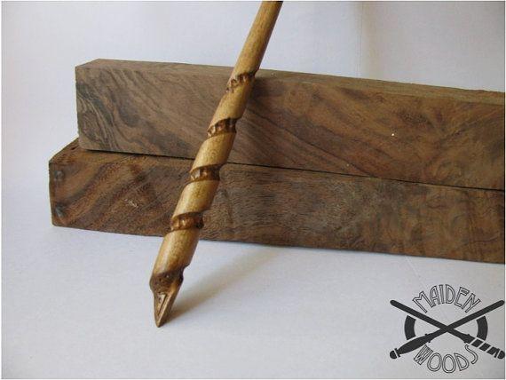 Harry potter wand harry potter wand and wand for Wand designs