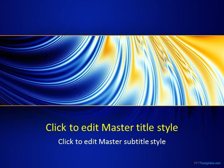Free original blue ppt template with nice background effect great free original blue ppt template with nice background effect great for energy ppt presentations toneelgroepblik Images