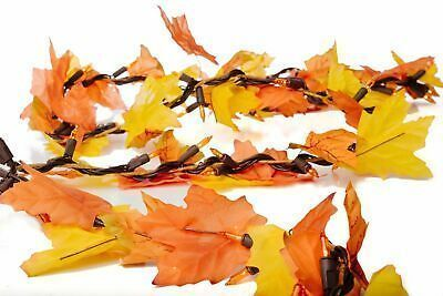 (eBay link) Lighted Fall Leaf Garland 9 Feet  #home #garden #homedcor #floraldcor (ebay link) #fashion #leafgarland (eBay link) Lighted Fall Leaf Garland 9 Feet  #home #garden #homedcor #floraldcor (ebay link) #fashion #leafgarland (eBay link) Lighted Fall Leaf Garland 9 Feet  #home #garden #homedcor #floraldcor (ebay link) #fashion #leafgarland (eBay link) Lighted Fall Leaf Garland 9 Feet  #home #garden #homedcor #floraldcor (ebay link) #fashion #leafgarland