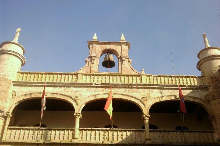 26-7-14 Ciudad Rodrigo en Salamanca, Castilla y León